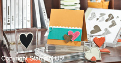 Order clear mount stamps